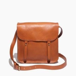 Madewell Watertower Messenger Bag
